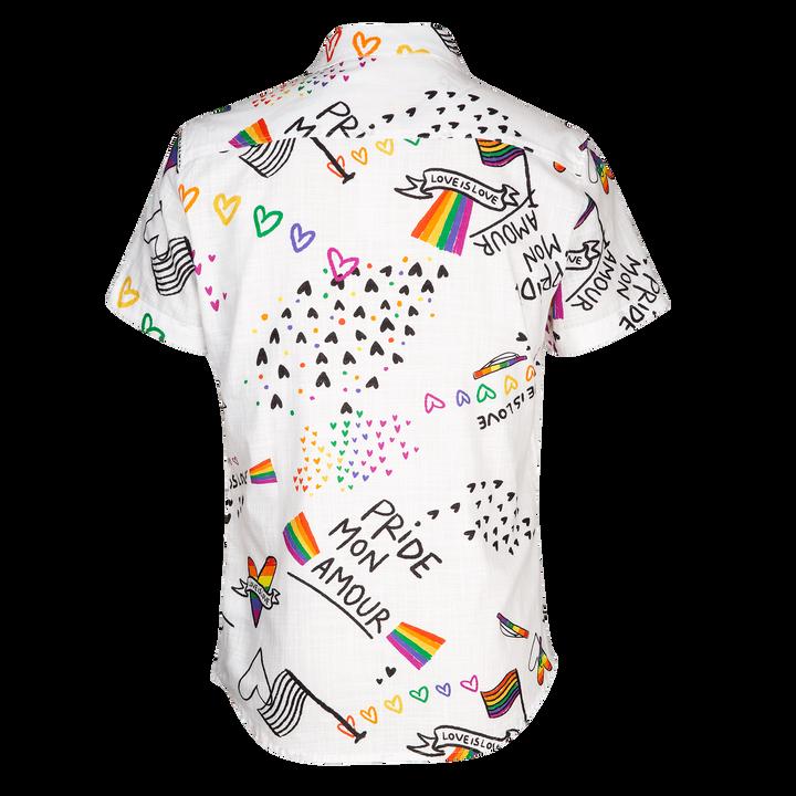 Camisa Havaianas Pride - Divulgação