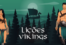 O que podemos aprender com os vikings para viver melhor | Orkut Buyukkokten