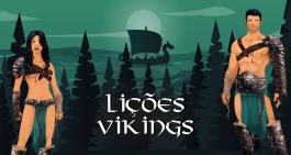 O que podemos aprender com os vikings para viver melhor   Orkut Buyukkokten