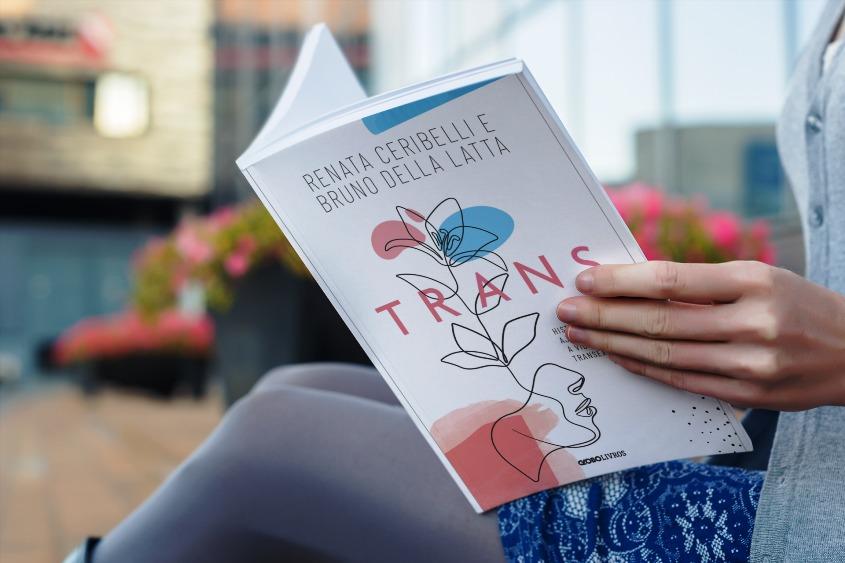 Globo lança livro com narrativas reais de pessoas trans