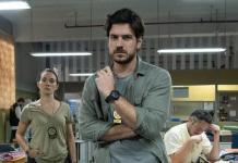 Cidade Invisível, série brasileira, chega a Netflix - Alisson Louback / Netflix