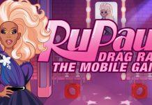 RuPaul´s Drag Race ganhará jogo para dispositivos móveis