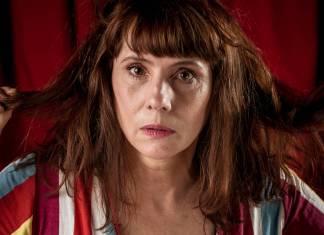 Em entrevista, Nicole Puzzi relembra papel lésbico, babá trans e tabus dos anos 80