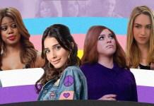 12 obras recomendadas pela Netflix sobre vivência de pessoas trans e não binárias