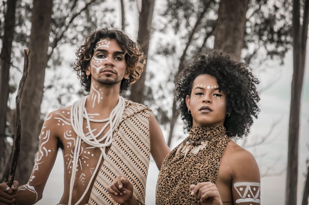 Magia Negra - Foto Glaucia Cesario pajubá festivalMagia Negra - Foto Glaucia Cesario