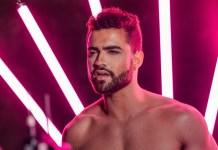 """Piettro uniu forças com Oxa, brasileira que viralizou após sua participação no The Voice Alemanha, para o clipe """"Sientate"""""""