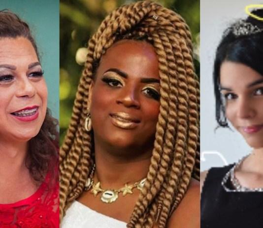 """Três autoras trans apresentam multiplicidade de discussões em coleção intitulada de """"Saberes Trans"""", lançada pela Editora Devires"""