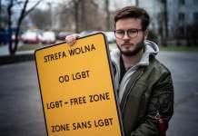 """Cidade polonesa se arrepende de lei homofóbica: """"Viramos chacota na Europa e perdemos milhões"""""""