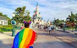 Funcionários da Disney não precisarão mais escolher roupas de acordo com o gênero