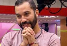 """Após 15 anos, pai de Gil do BBB21 reaparece: """"Tenho orgulho quando o vejo pela TV"""""""