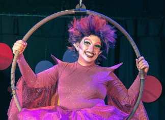 1º Festival de Circo Drag tem participação de Rita Von Hunty e artistas independentes