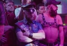 """""""Mr. Leather"""", documentário sobre concurso BDSM gay no Brasil, estreia no MUBI"""