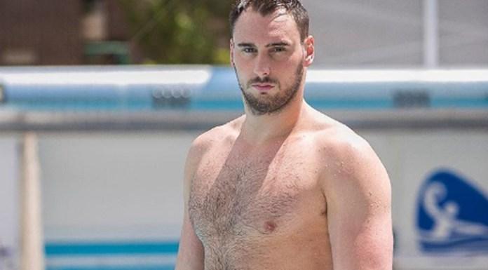 """Jogador de polo aquático rebate homofobia: """"Me chamar de maricona não é insulto"""""""