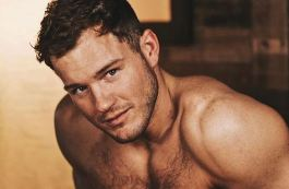 Colton Underwood saiu do armário para deter chantagens por visitar sauna gay