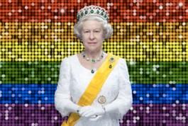 """Rainha Elizabeth anuncia medidas para acabar com """"cura gay"""" na Inglaterra"""