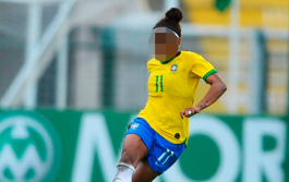 Jogadora do Palmeiras é denunciada pela Secretaria de Segurança por homofobia a Paulo Gustavo