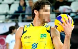 Secretaria da Justiça denuncia ex-jogador de vôlei Giba por fala transfóbica